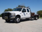 Ford F-550 Super Duty SuperCrew