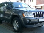 Jeep Grand Cherokee 40 Laredo