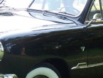 Ford Victoria Hard Top