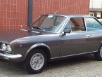 Fiat 124 Coupe 1600