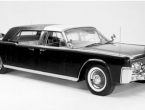 Lincoln Continental X-100