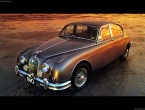 Jaguar Mark II 34 Liter