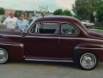 Ford Club Coupe