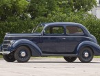 Ford Model 82A Standard Coupe