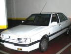 Renault 21 Nevada 20 GTX Manager