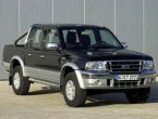 Ford Ranger XLT Limited