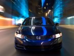 Honda Civic coup 17