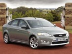 Ford Mondeo XR5 Turbo