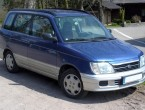 Daihatsu Grand Move
