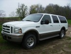 Ford Excursion Eddie Bauer