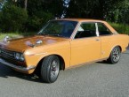Datsun Bluebird 18 SSS Coupe