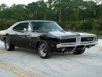 Dodge Charger RT SE