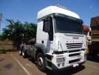Iveco Stralis HD 420