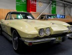 Chevrolet Corvette Sting Ray Hardtop