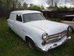 Ford Mainline Courier