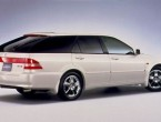 Honda Accord VTL Wagon