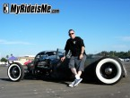 Ford Roadster Street Rod