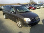 Ford Freestar Sport