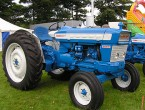 Ford Super Major 5000