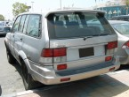 Ssangyong Musso 620EL