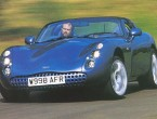 TVR Tuscan Speed Six