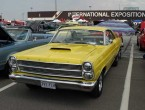 Ford Fairlane 500 XL