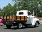 Ford F-1 Stake Truck