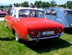Ford Taunus 17 M Coupe