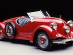 Mercedes-Benz Typ 150 Sport Roadster