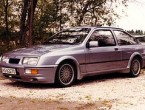 Ford Sierra Cosworth Turbo