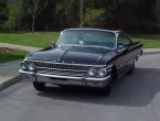 Ford Galaxy Starliner