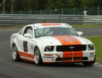 Ford Mustang FR 500C GT