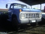 Ford F-14000
