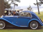 MG PA Airline coupe