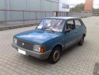 Fiat 127 Special