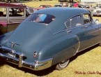 Chevrolet Fleetline 4dr