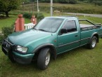 Chevrolet Luv 22D Wagon