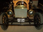 Ford Model T right hand drive