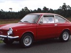 Fiat 850 Sport Coup