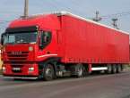 Iveco Stralis AS2 450