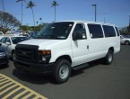 Ford E-350XL Super Duty