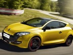 Renault Megane III Coupe RS