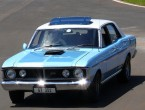 Ford Fairmont GT 351