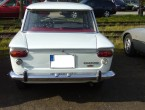 Fiat 1500 DeLuxe 4dr