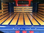 Ford Model AA 1 Ton Stake Bed