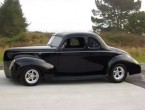 Ford A Coupe de Luxe