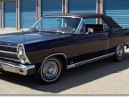 Ford Fairlane 500XL conv