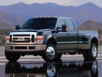 Ford E-450 Super Duty