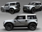 Land Rover Defender 24L