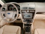 Ford Fusion SEL